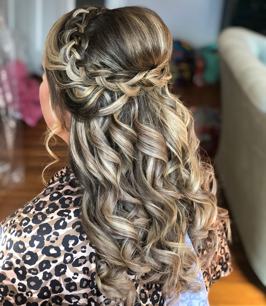 Here Comes The Bride Pretty Wedding Hairstyles Page 11 Of 54