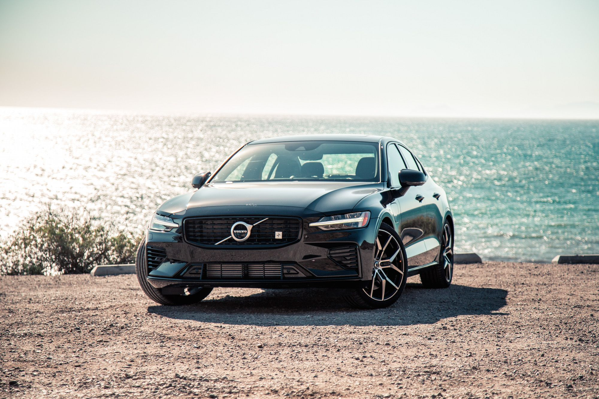 Expert Review Of The 2020 Volvo Polestar V60 Provides The Latest Look At Trim Level Features And Specs Performance Safety And Comf Volvo S60 Volvo Pole Star