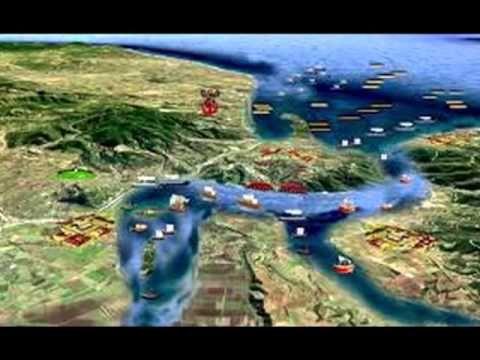 Πελοποννησιακός πόλεμος - YouTube
