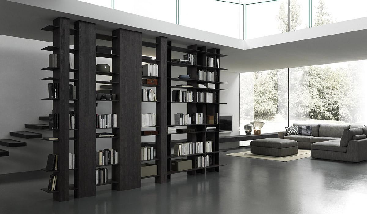Libreria Blade - Living