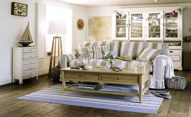 1000 images about danielles seaside on pinterest denim sofa brown living rooms and beach themes beach style living room furniture