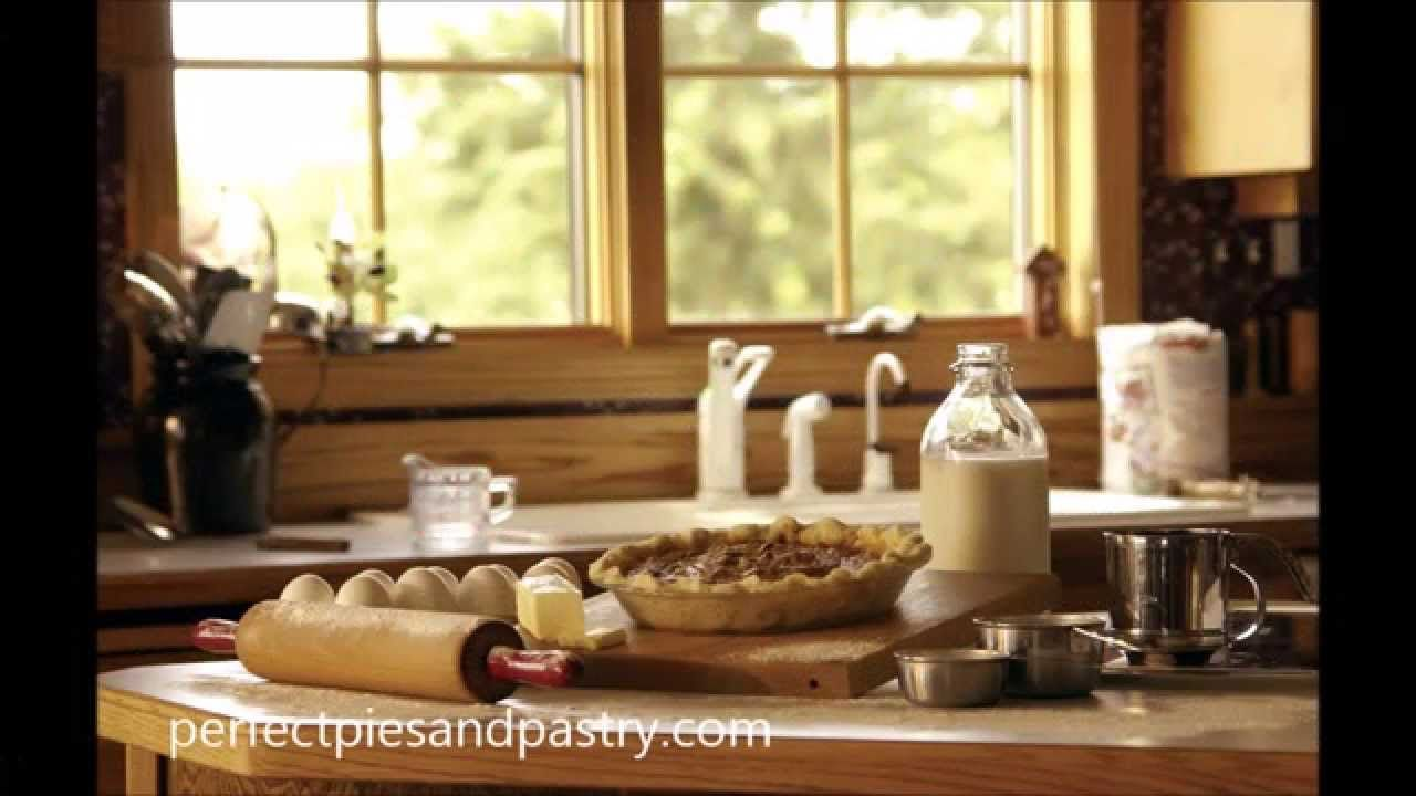 How to Make Pastry Dough for Beginners