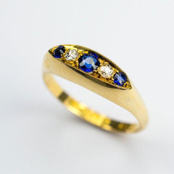 Wedding ring - 1920s