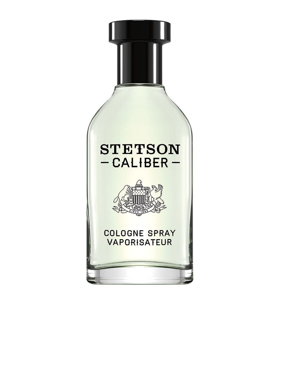 Stetson Caliber Cologne Spray  Stetson  Cologne  Pinterest