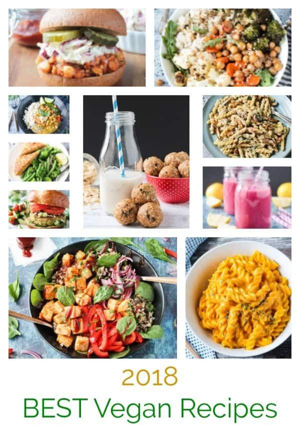 Simple Vegan Recipes Top Ten Of 2018 Whole Foods Vegan