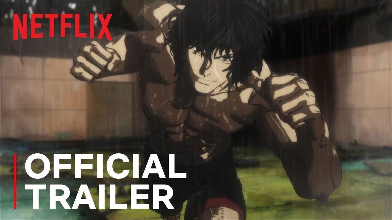 New Video By Netflix On Youtube Netflix Netflix Kids Netflix Anime