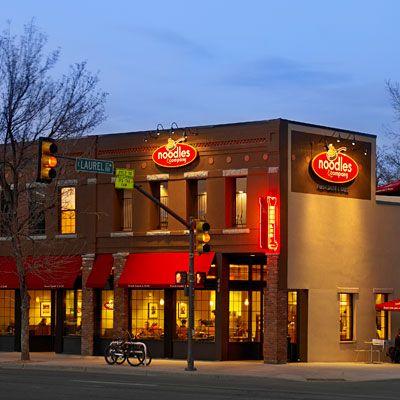 Americas Top 10 Healthiest Fast Food Restaurants Dream Town