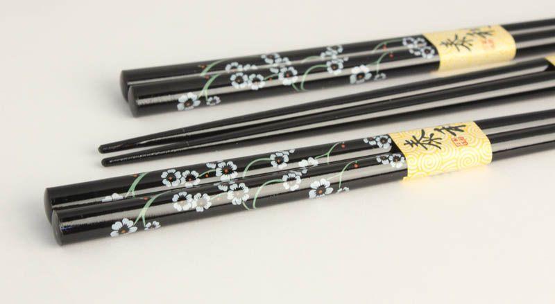 Japanese chopsticks.