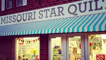 Missouri Star Quilt Co. - Best Selection of Pre-Cut Quilting ... : missouri quilting company - Adamdwight.com