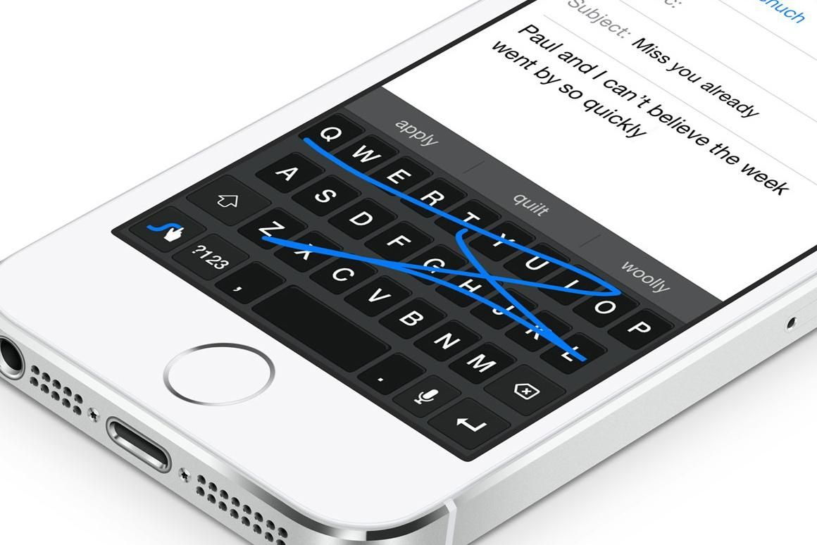 The 10 best keyboards for the iPhone, from Gboard to