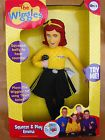 For Sale - The Wiggles 2014  Emma Yellow Girl Wiggles Squeeze and Play Plush Doll BRAND NEW - http://sprtz.us/PorcelainDolls