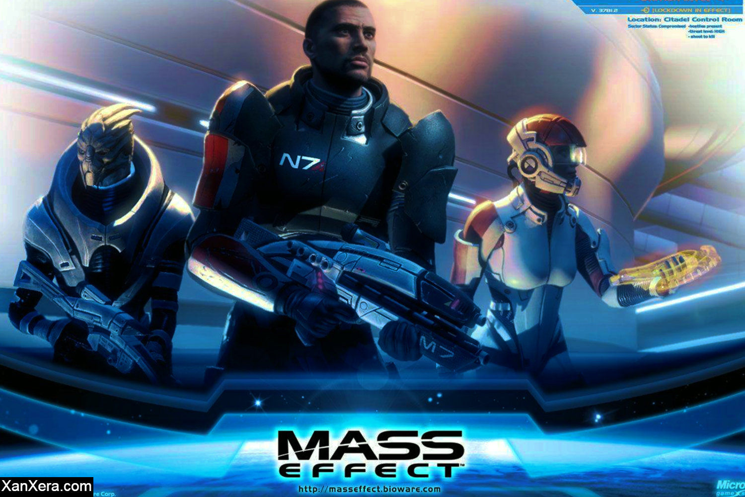 Mass Effect In