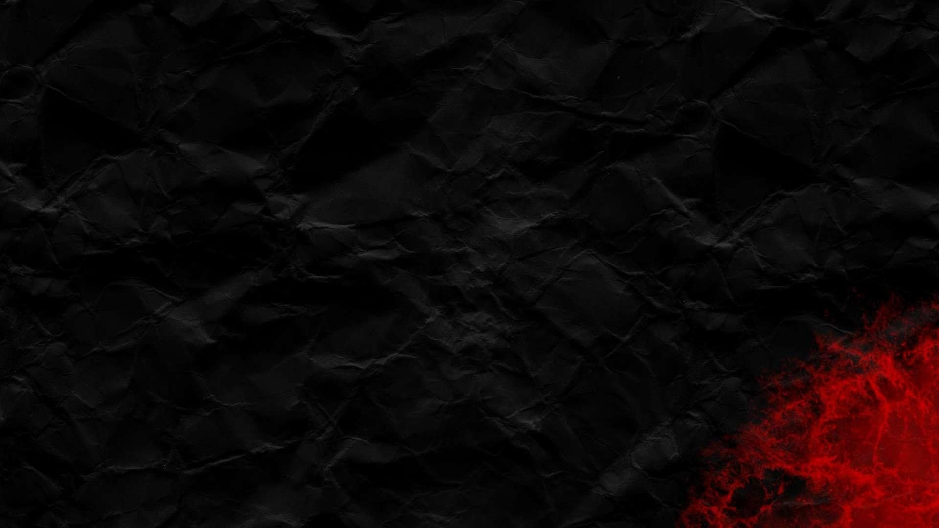 Black And Red Abstract Wallpaper Page 1920×1080 Black And ...