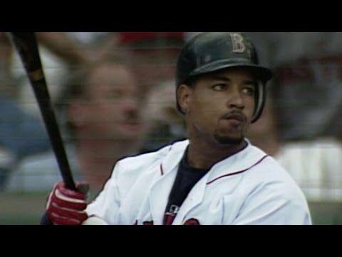 OAK@BOS: Manny waits, makes sure his homer is fair - YouTube