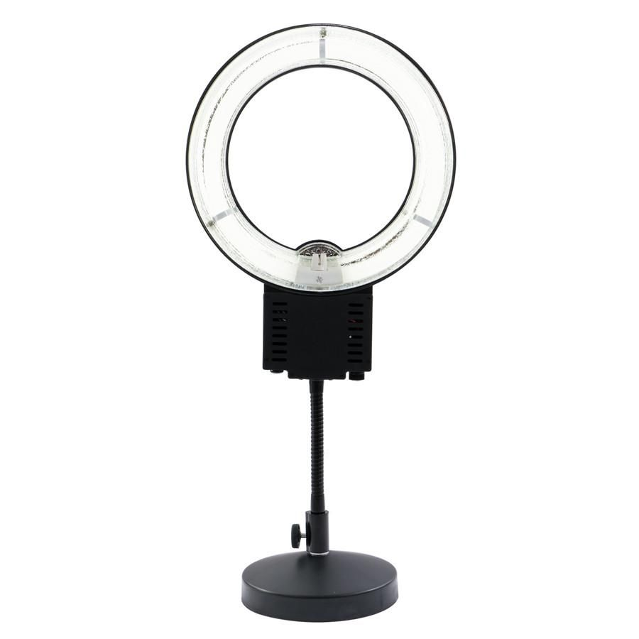 Desktop Vanity Studio Ring Light Impressions Vanity Co In 2020 Impressions Vanity Studio Ring Light Led Makeup Mirror