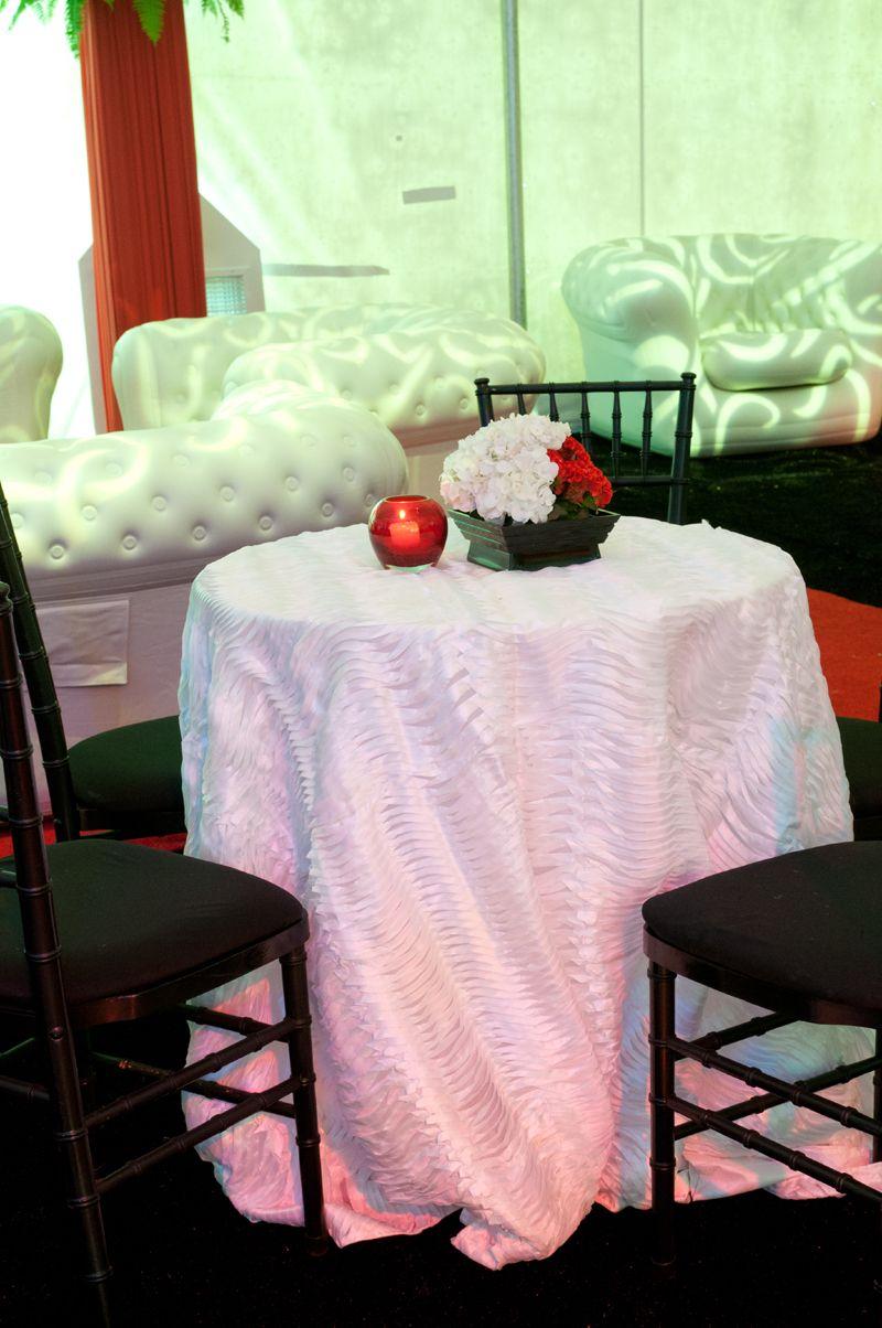 Event Recap BBJ Linen Hosts Open House for Over 800