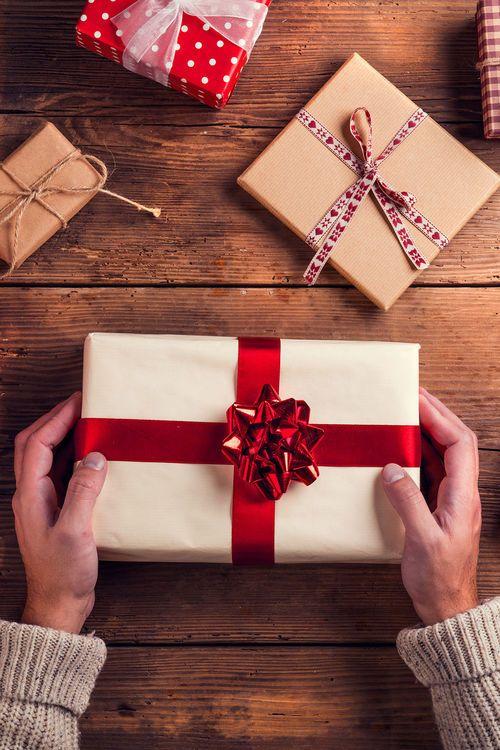 Weihnachtsgeschenk Freund: 29 tolle Ideen (mit Bildern ...