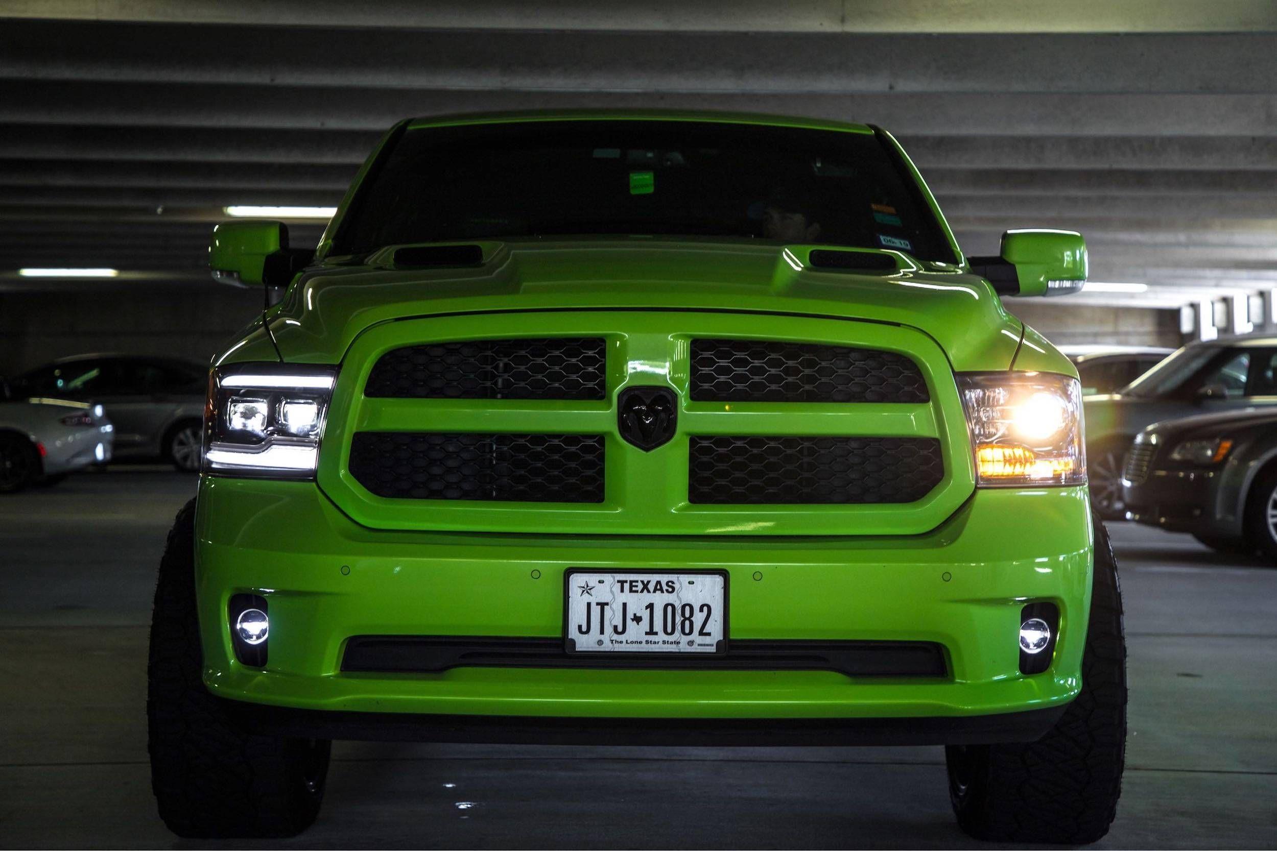 2009 2018 Dodge Ram Xb Led Projector Headlights Complete Led Housings From Morimoto Dodge Ram Dodge Ram Accessories Dodge