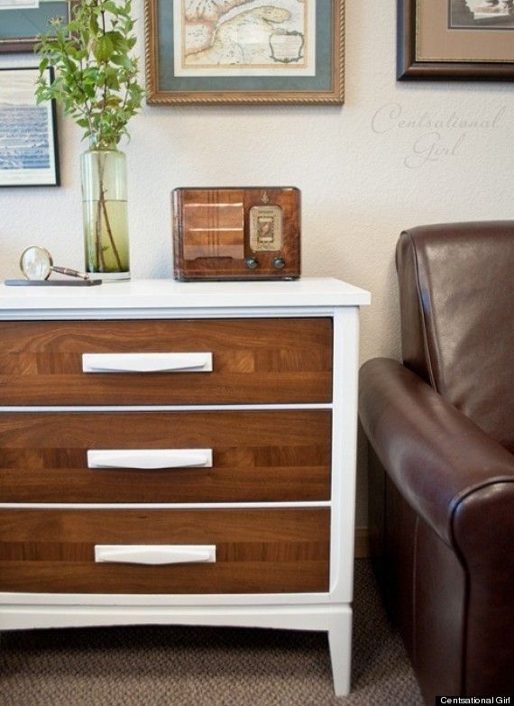 Cheap Furniture Doesnu0027t Always Have To Look It! 9 Ways To Make Cheap
