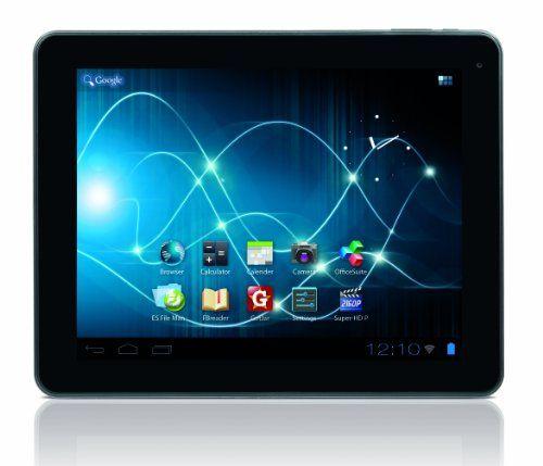 Yarvik GoTab Zetta 8GB - Tablet (1.2 GHz, ARM Cortex-A8, 1 GB, DDR3-SDRAM, 8 GB, Flash) B007EMFKYS - http://www.comprartabletas.es/yarvik-gotab-zetta-8gb-tablet-1-2-ghz-arm-cortex-a8-1-gb-ddr3-sdram-8-gb-flash-b007emfkys.html