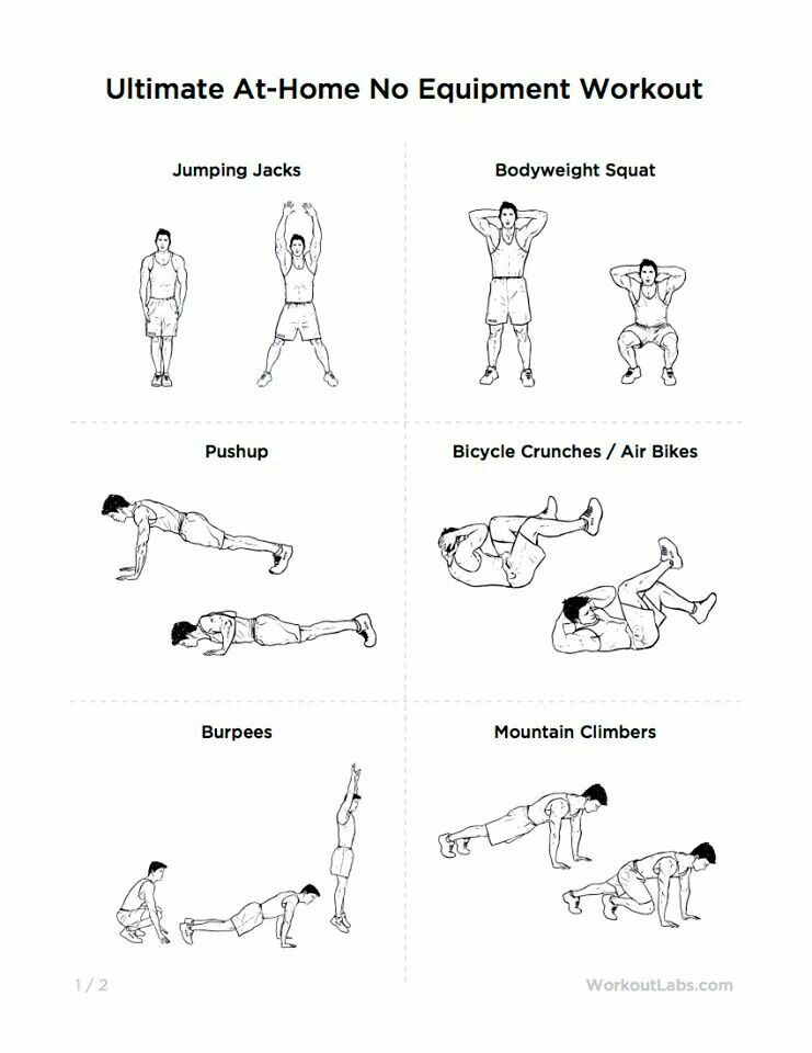 Molto En casa | Fitness | Pinterest | Workout and Exercises CX05