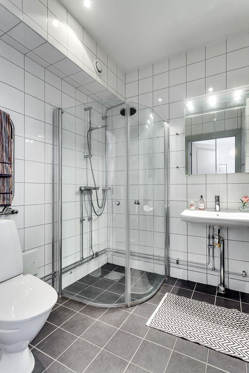 Small Bathroom Ideas Apartment #homedecor #homedecorideas