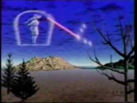 Project Blue Beam Lasers and Holograms -- Alien Deception Technology -- Pub. on Nov 11, 2013 -- This video describes the use of Laser technology to produce UFO images. This is the basis behind the Project Blue Beam technology that will be used as part of an End Time alien deception.