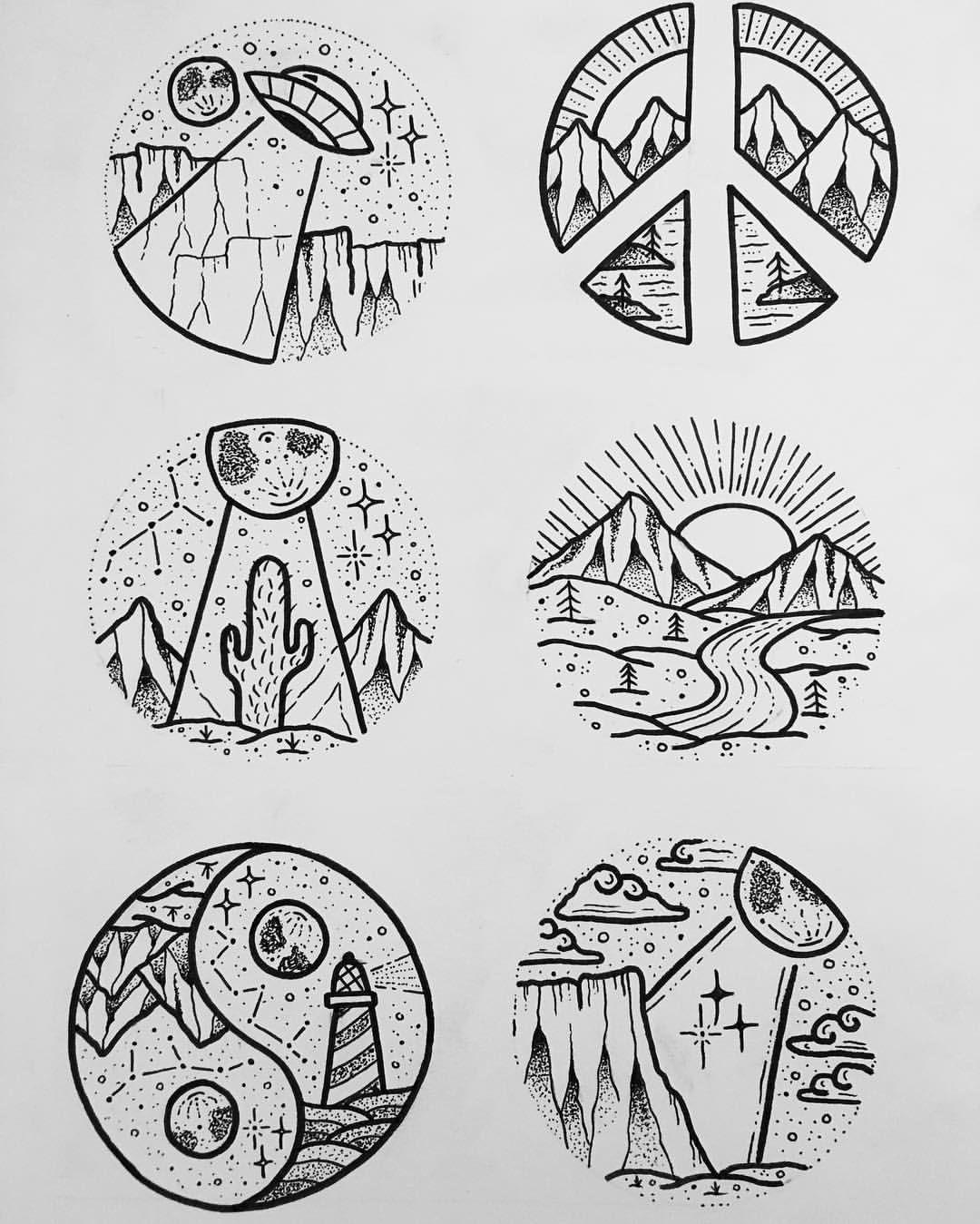 Small edgy tattoo ideas katie s ktkat on pinterest
