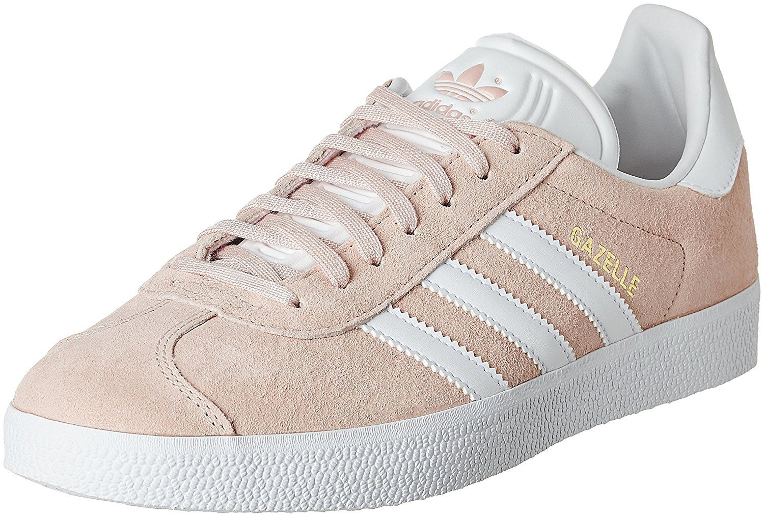 arrives dc72c 8ba21 adidas Gazelle Zapatillas, Unisex-adulto Amazon.es Zapatos y complementos