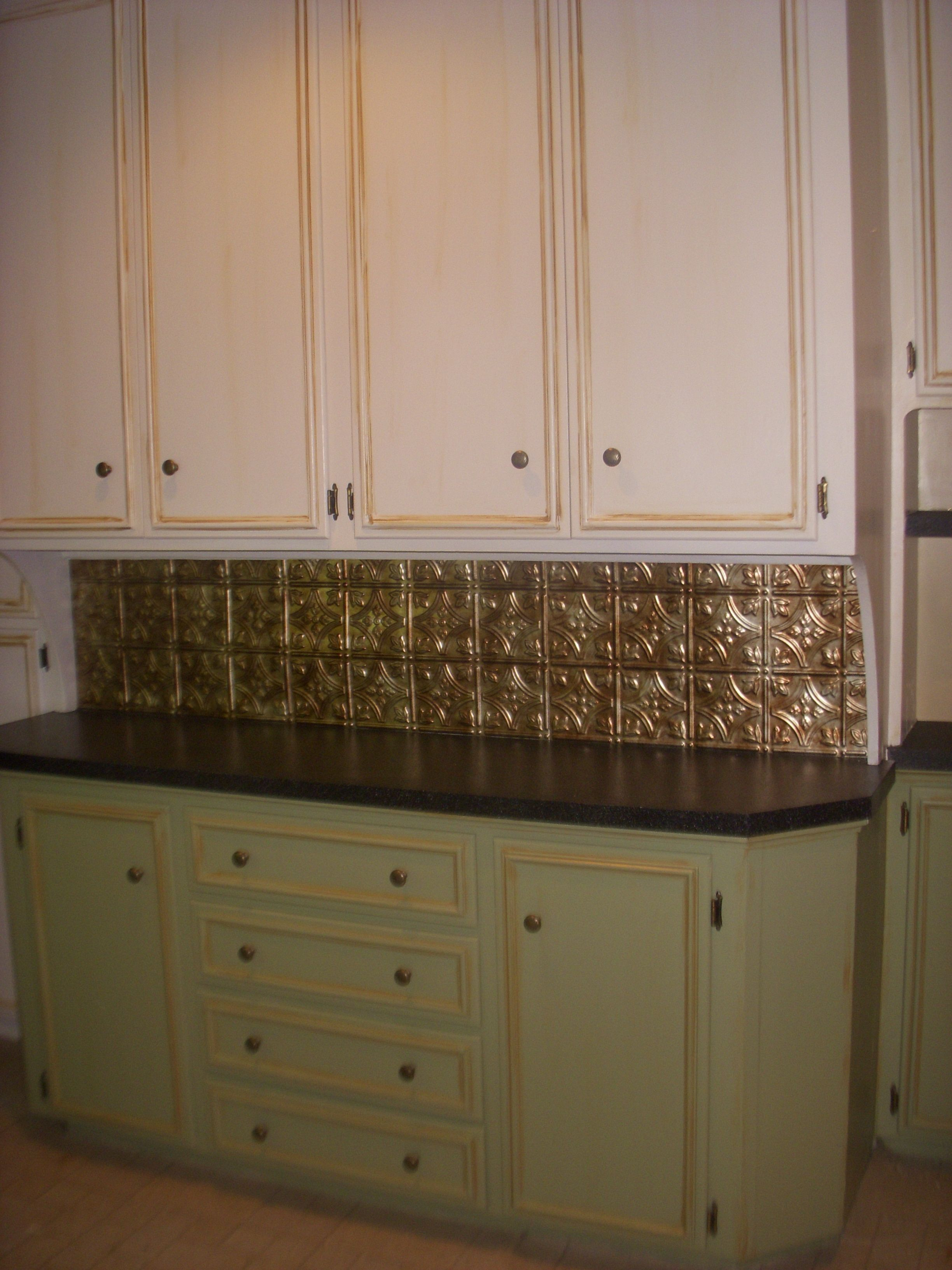 Transform Your Laminate Countertops With Paint Laminate