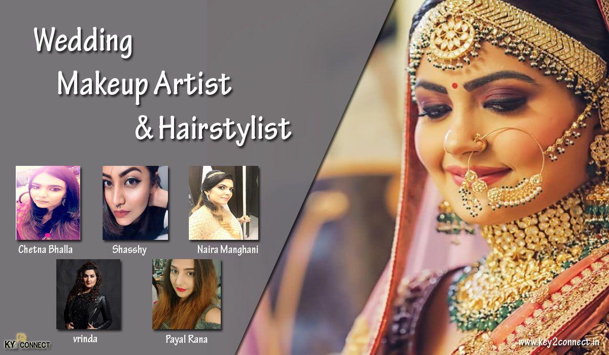 indian makeup artist near me Indian makeup artist