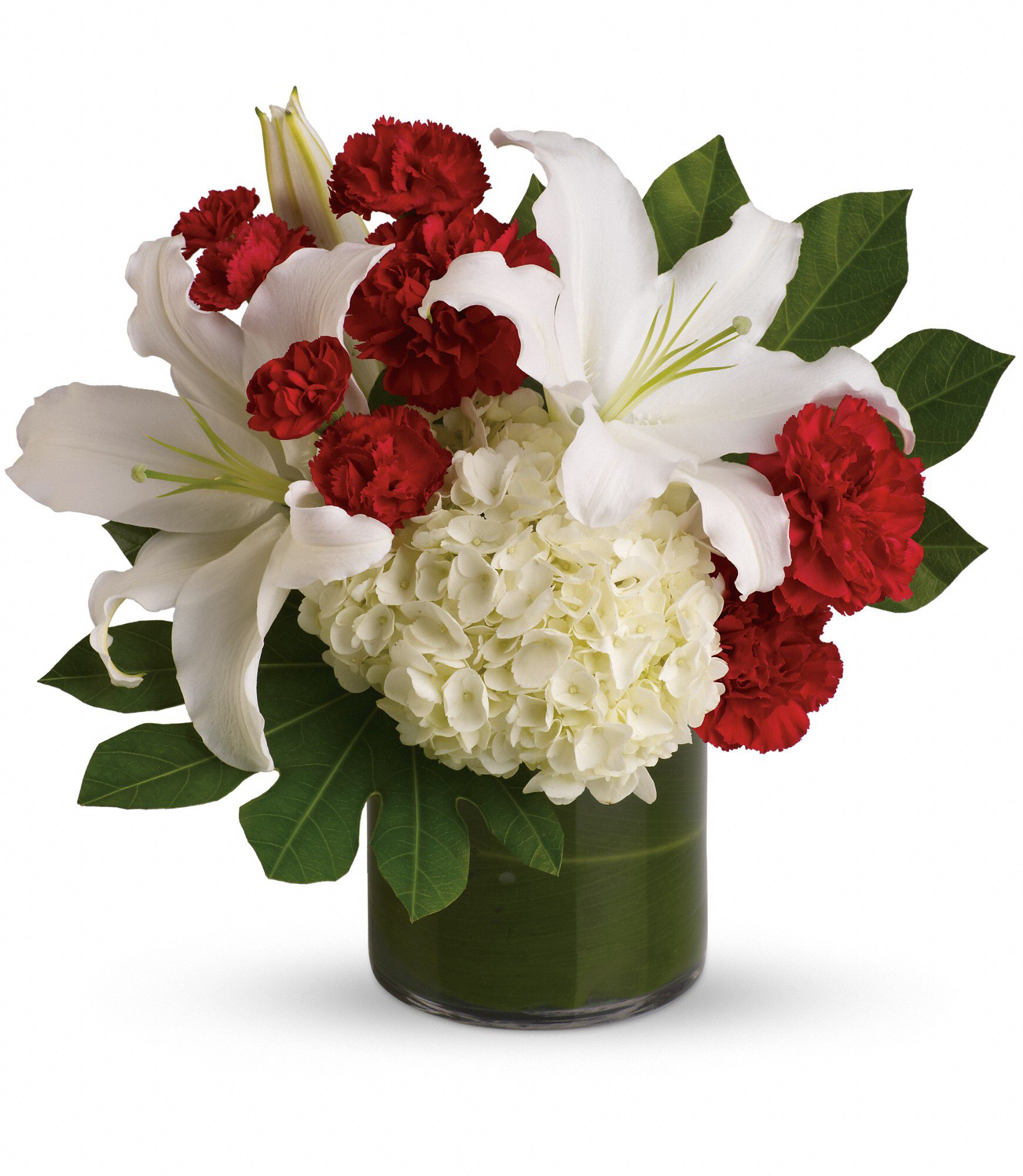Celebrate Valentines Day With Flowers From Mancusos Florist