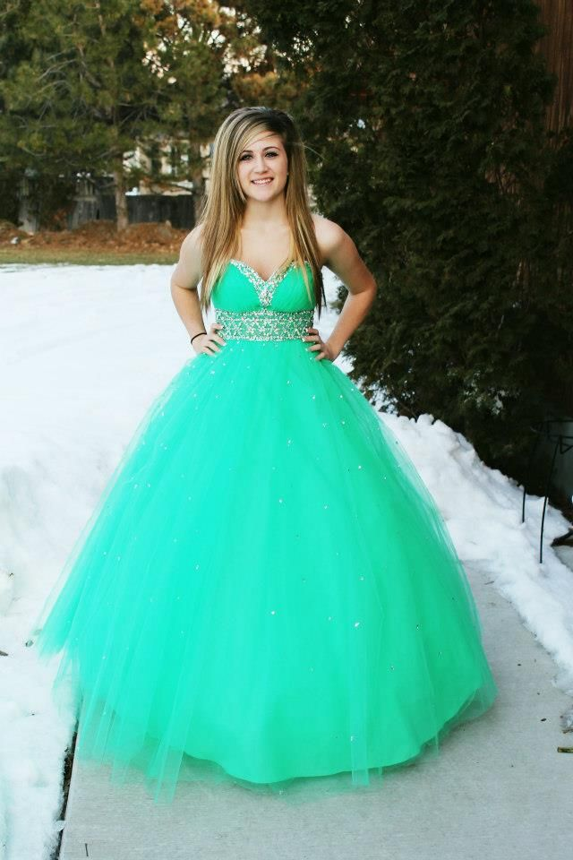 Prom Dress for Rent