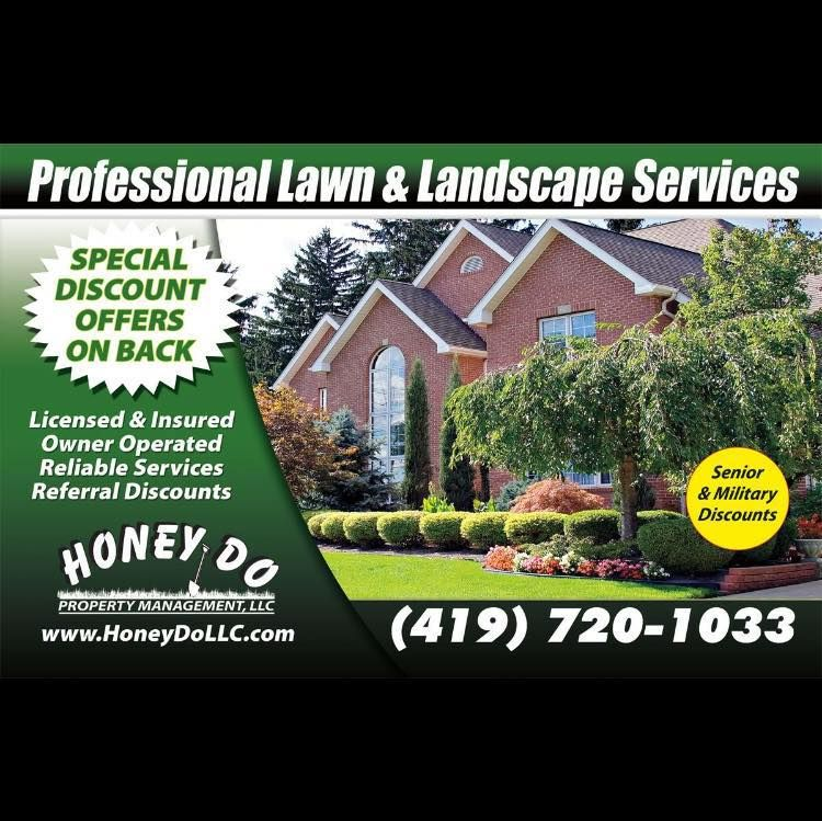 Top Lawn Care Services Providers in Holland and all other
