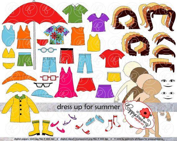 dress up clipart - Clip Art Library