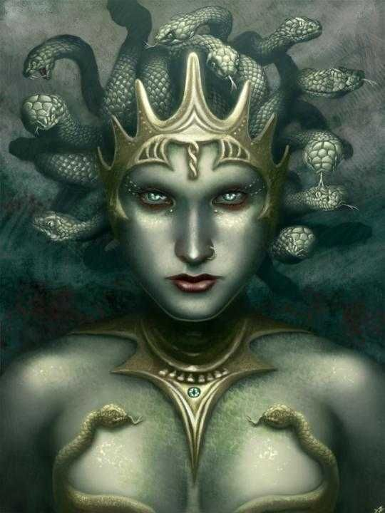 a discussion about medusa from the greek mythology All submissions must be related to greek mythology  was medusa a demigod   want to add to the discussion post a comment create an account.