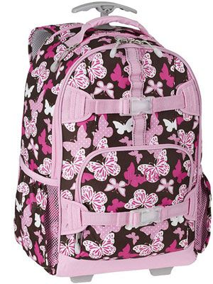 Best Rolling Backpacks With Wheels for Kids | Kids rolling ...