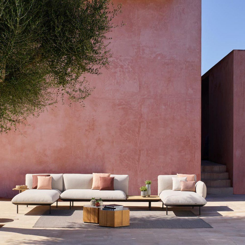 Salon De Jardin Design Notre Selection Pour Un Ete Au Top