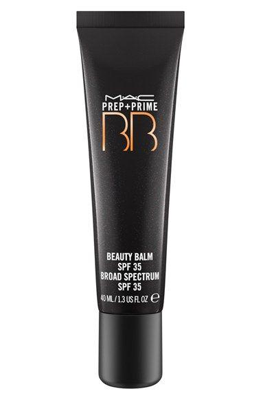 MAC Prep + Prime Beauty Balm SPF 35   Beauty balm, Mac ...