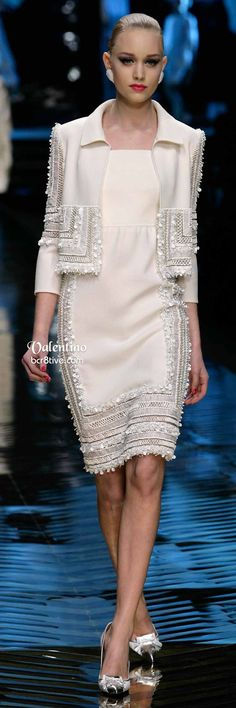 Farewell Valentino | Formal, Chic dress and Beige