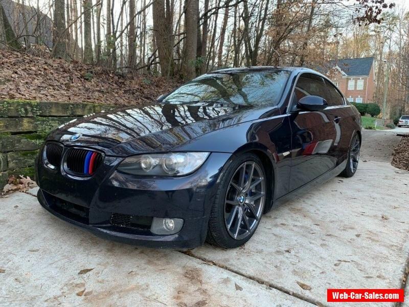 2008 BMW 3Series bmw 3series forsale canada Bmw