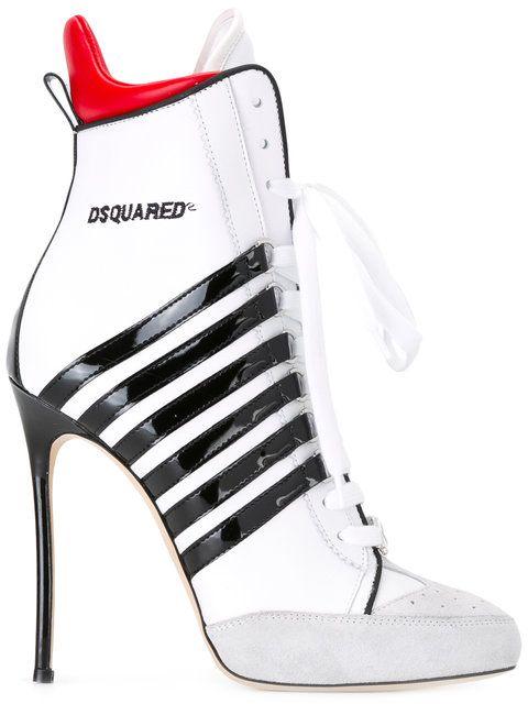 cb2066079d7e DSQUARED2 Julie Pumps.  dsquared2  shoes  pumps