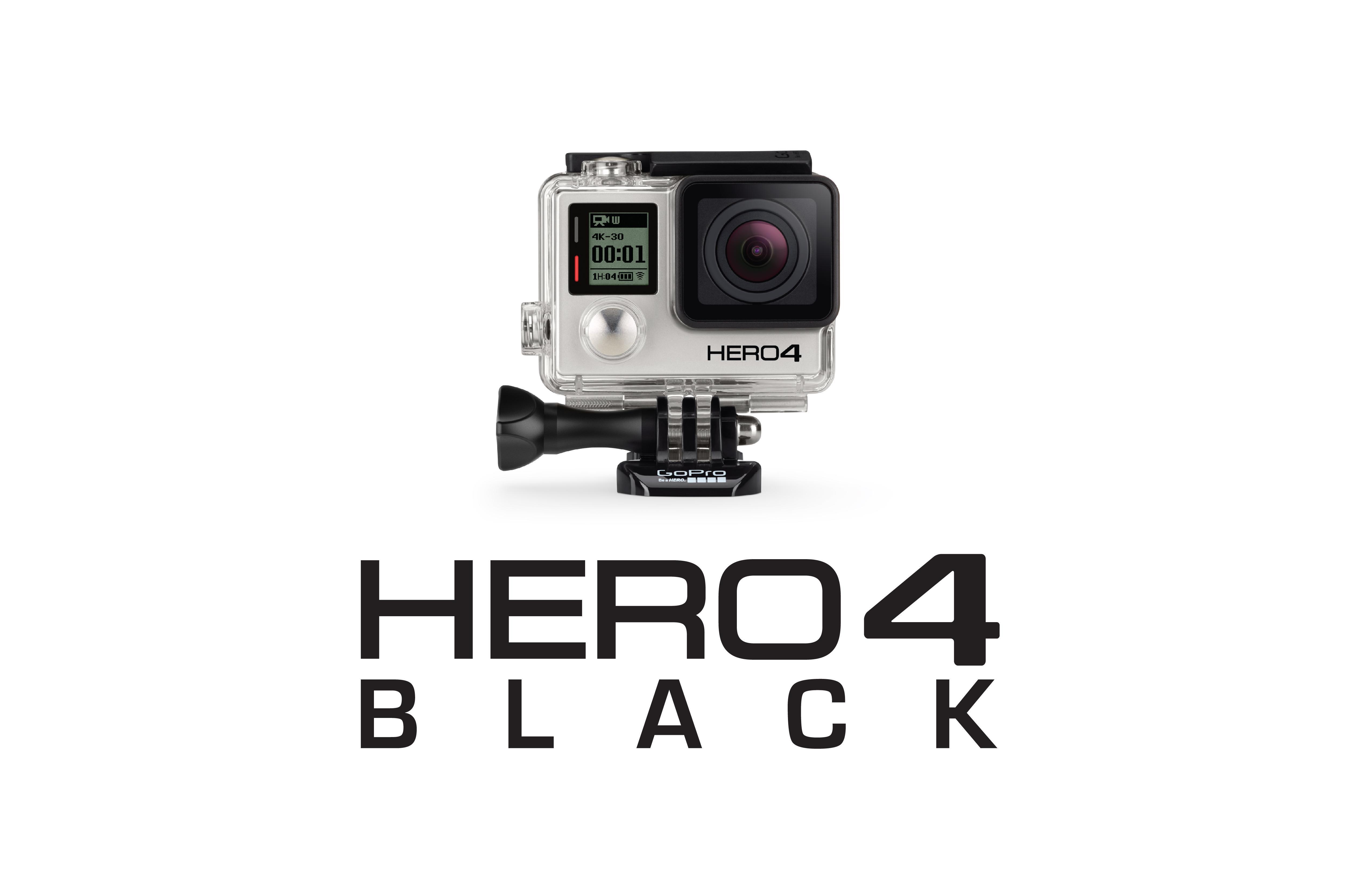 Gopro hero4 silver camera photo camera