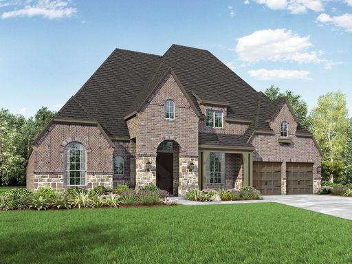 Highland Homes Floor Plan 272 Active Lifestyle Active Living