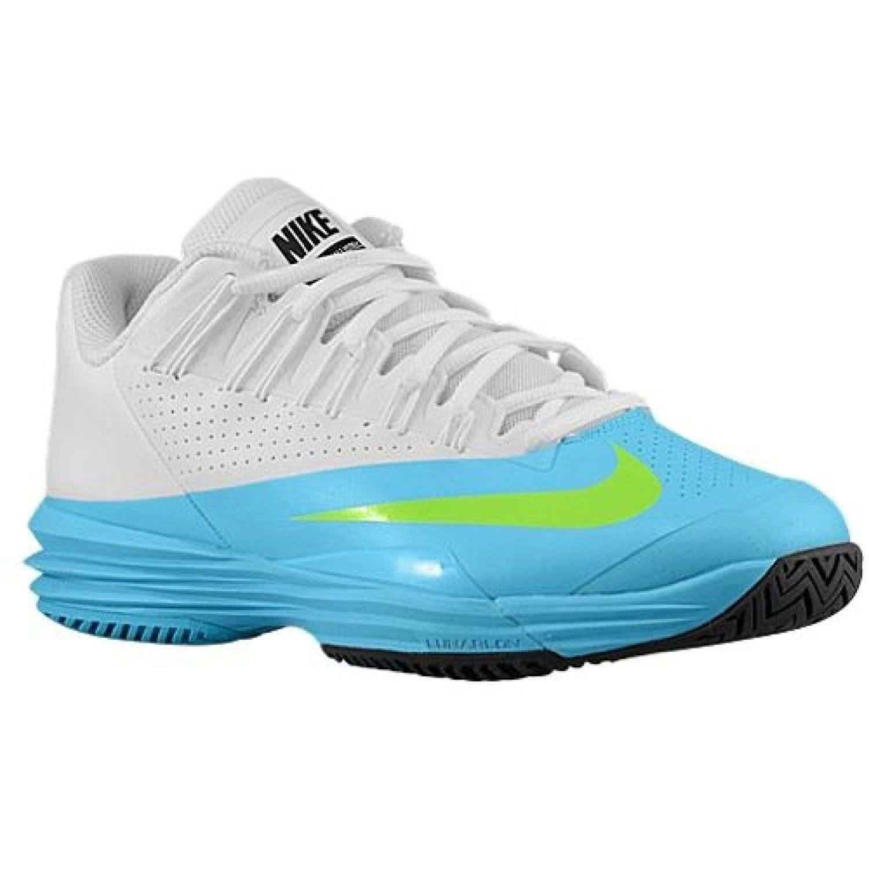 Nike Lunar Ballistec 1.5 Womens Tennis Shoe *** See this