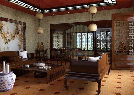Asian D 233 Cor In Interior Design Asian Style Amp Decor In
