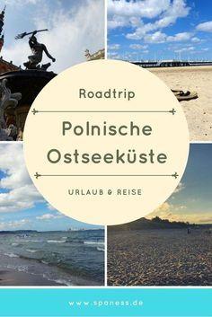 Photo of Reiseziele Juli +++ Roadtrip entlang der polnischen Ostseeküste +++