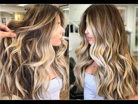 Diy 20 At Home Hair Balayage Ombre Tutorial Updated