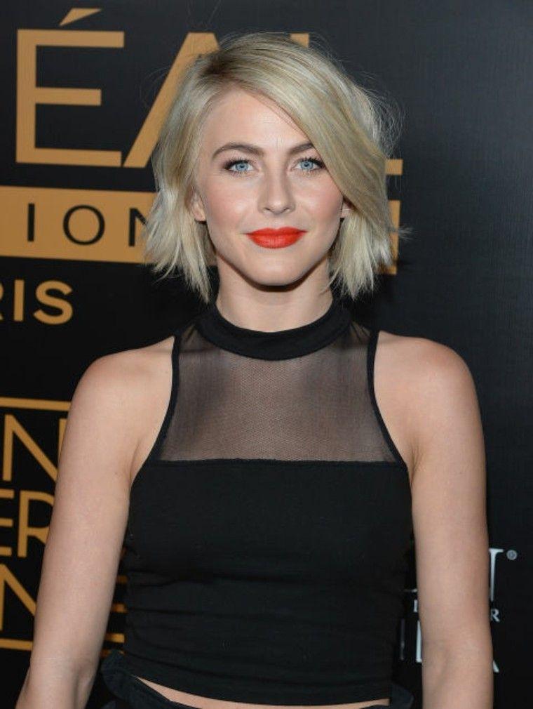 coupe femme courte tendance femme coiffure idée