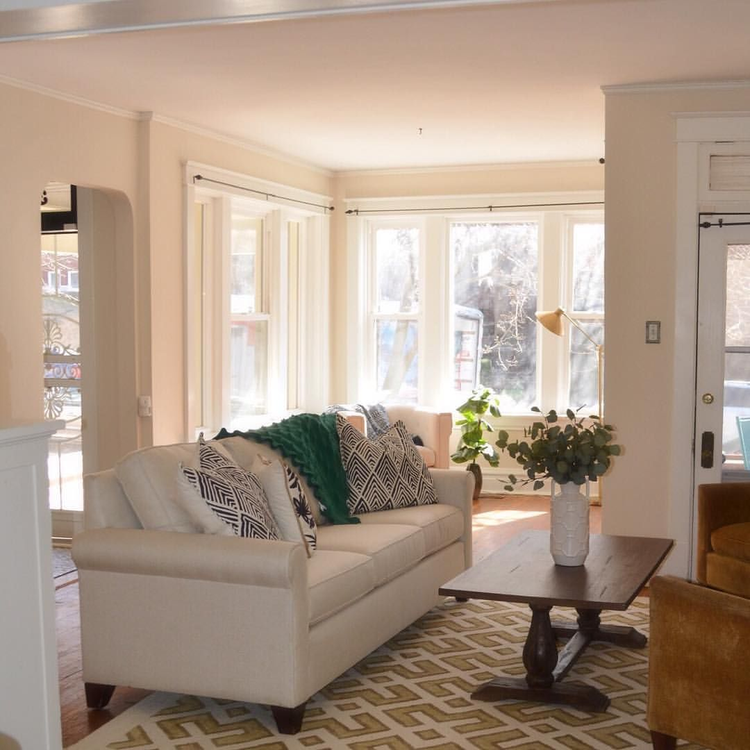 Living Room Staging Ideas: When Staging Your Home For Sale Make Sure To Allow As Much